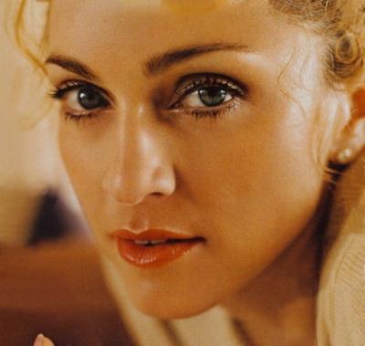 Madonna, photo by Mario Testino, 1998