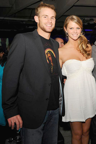 andy-roddick-brooklyn-decker-wedding — Blue Light Lady