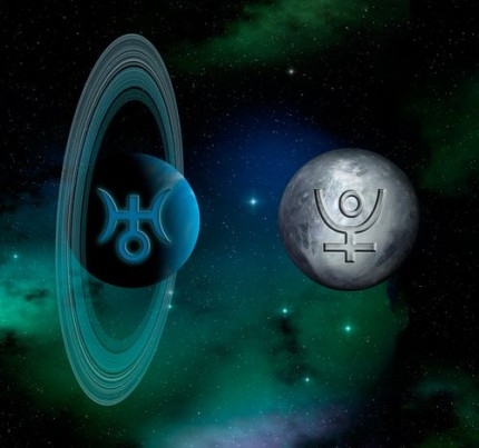 Uranus sq. Pluto