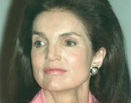 Jacqueline K. Onassis