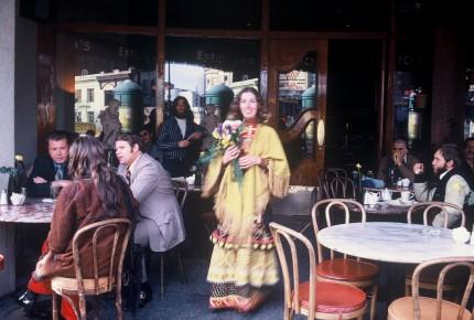 Enricos in San Francisco