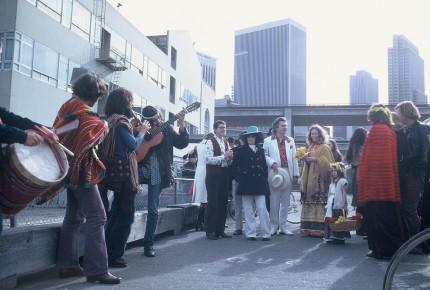 The Mariachi Band
