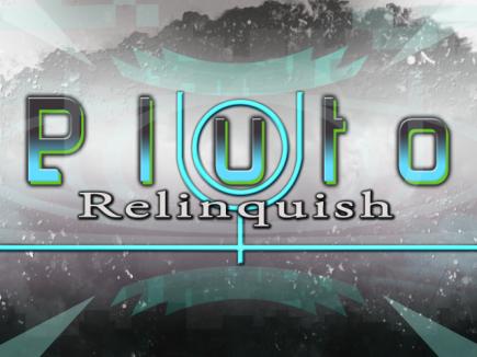 Pluto Relinquish (EVOLUTION)-bg