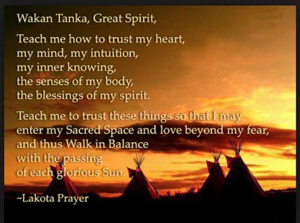 lakota-prayer