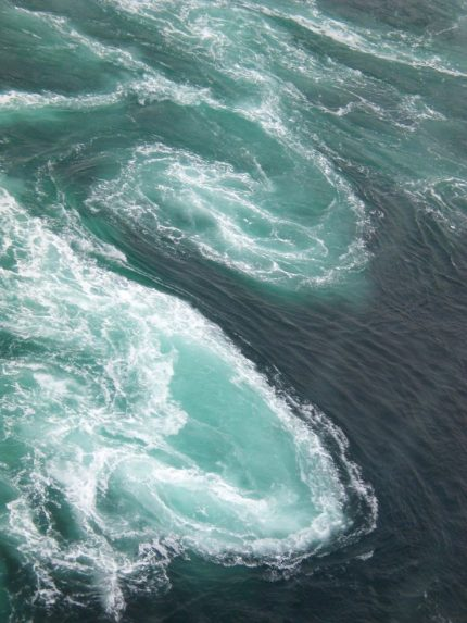 Feel the Currents as They Cycle Through Your Life