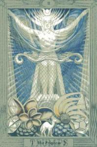 High Priestess II
