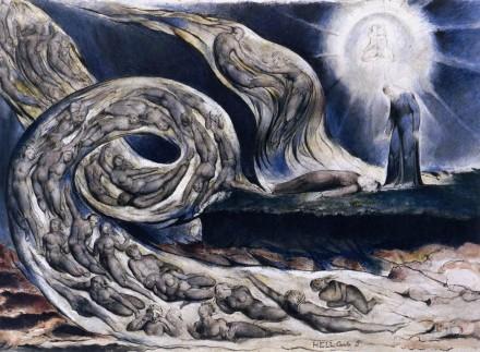 Relating to Scorpio — Blue Light Lady