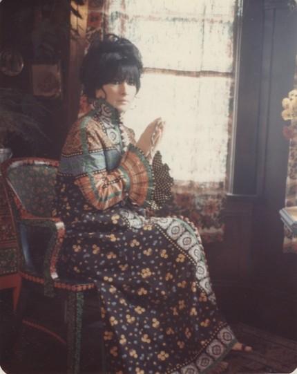 Masha Archer dress
