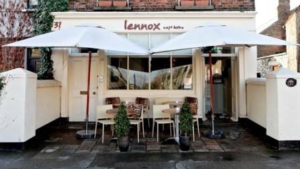 Lennox Cafe' Bistro