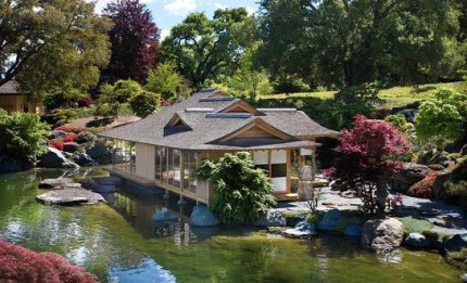 Larry-Ellison-Japanese-garden