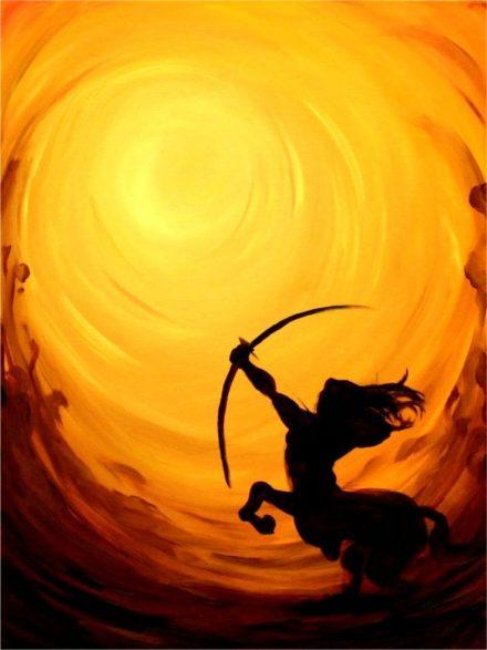 JUPITER IN SAGITTARIUS—Fast Changes Ahead! — Blue Light Lady